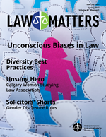 Law Matters | Spring 2017