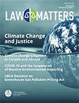Law Matters | Spring 2020