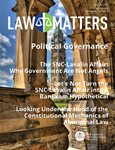 Law Matters | Spring 2019